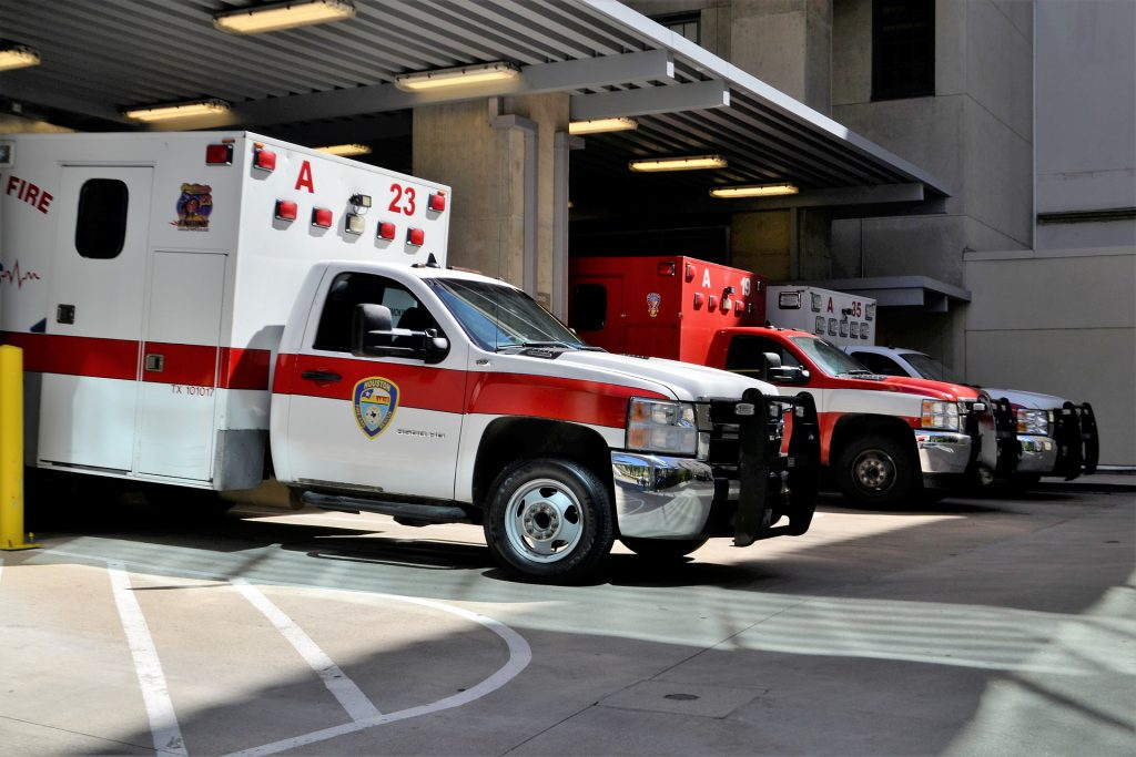 Emergency Dispatch System Application