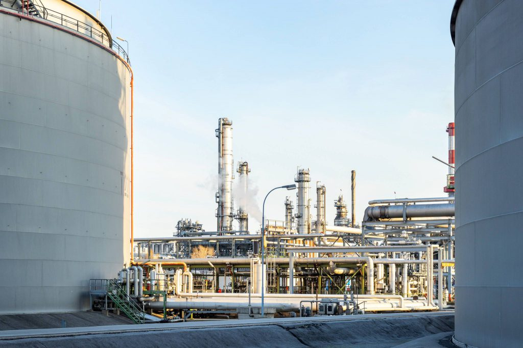 Regulation Compliance Projects - EPA Title V Air Quality Management Application