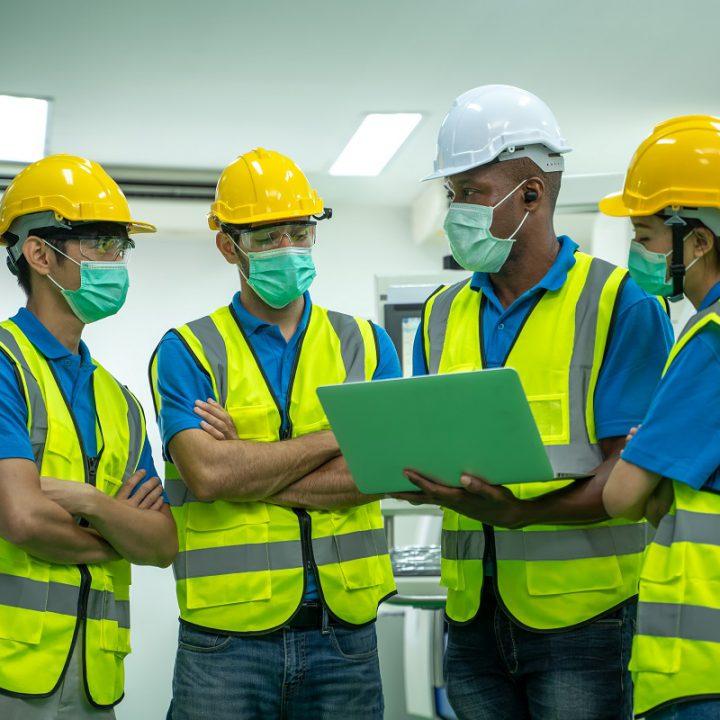 OSHA database Project