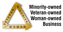 Phoenix Consultants Group is a Minority Women and Veteran Owned business